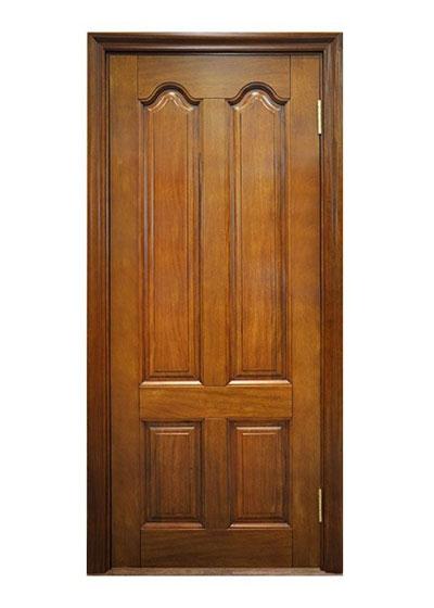 如何分清实木门、实木复合门、模压门?