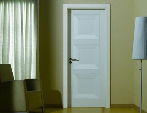 室内门材质有哪几种