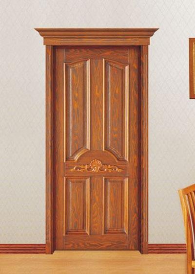 广东复合室内实木烤漆门