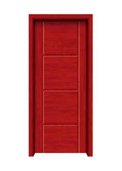 实木复合卧室套装门