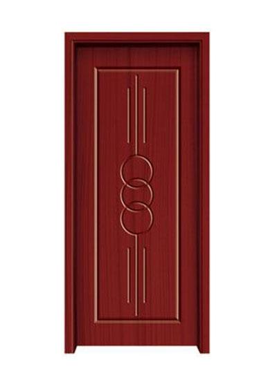 卧室实木套装门