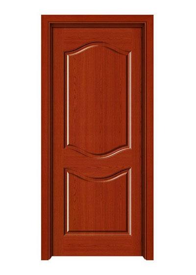 卧室防潮实木房间门
