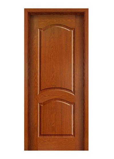 房间静音纯实木门